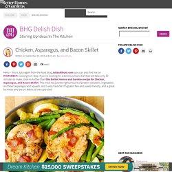 BHG Delish Dish