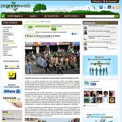 Bhopal, une catastrophe sans fin