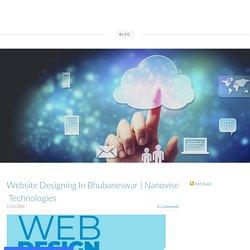 WebsiteDesigningInBhubaneswar