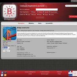 BibApps.com - Bridge constructor