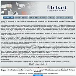 bibart - PRESENTATION