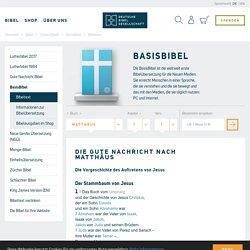 BasisBibel online