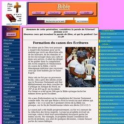 La Bible sur Croixsens.net pour une nette croissance