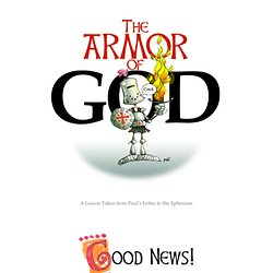 Bible Stories for Kids - The Armor of God