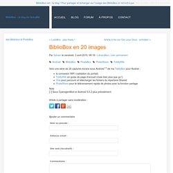 BiblioBox en 20 images - BiblioBox - Le blog de l'actualité des Bibliobox & PirateBox
