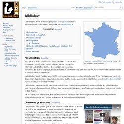 Bibliobox — Bibliopedia
