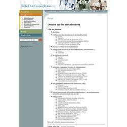 BiblioDoc.Francophonie.org