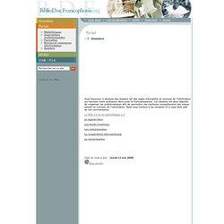 Dossiers d'actu en SIC