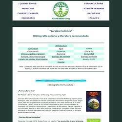 Bibliografía (pag. 1) - Literatura recomendada