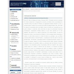 Movilización Educativa - Banco Bibliográfico - Capitulo 3 : Clasificaciones previas de las fortalezas del carácter