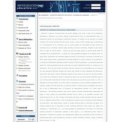 Movilización Educativa - Banco Bibliográfico - Capitulo 10 : Persistencia (Perseverancia, Industriosidad)