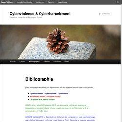 Cyberviolence & Cyberharcèlement