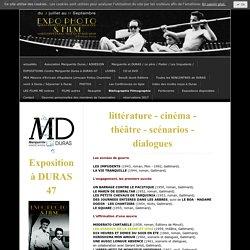 Association Marguerite Duras
