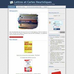 » Bibliographie - Lettres et Cartes Heuristiques