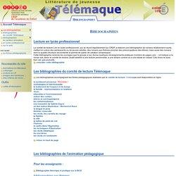 Les thèmes chez Télémaque