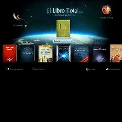 El Libro Total - La Biblioteca digital de América
