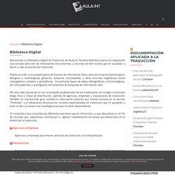 Biblioteca Digital - Aula.Int