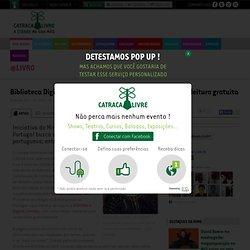 Biblioteca Digital Camões disponibiliza diversas obras para leitura gratuita