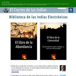 Biblioteca de las Indias Electrónicas