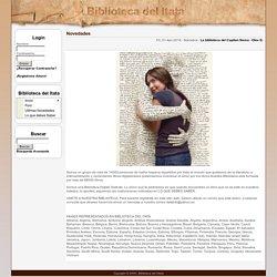Biblioteca Itata -