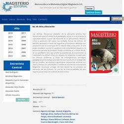 Biblioteca Digital Magisterio