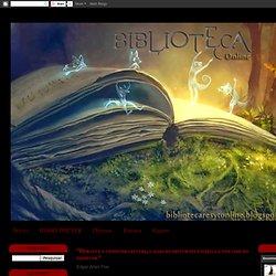 Biblioteca Online: [LEIA ONLINE] Obscura - Dark Gero