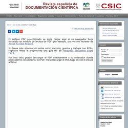 Bibliotecas digitales (II): Directorios de recursos