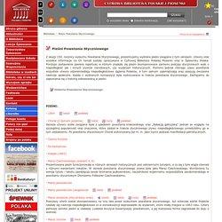 Cyfrowa Biblioteka Polskiej Piosenki - pieśni powstania styczniowego