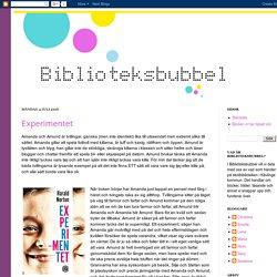 Biblioteksbubbel