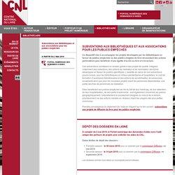 Bibliothécaire - Bibliothécaire - Site internet du Centre national du livre