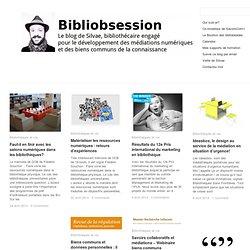 Le blog de Silvae, bibliothécaire engagé pour le développement des médiations numériques et des biens communs de la connaissance