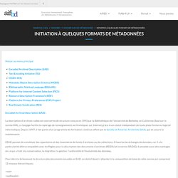 Association internationale francophone des bibliothécaires et documentalistes (AIFBD)