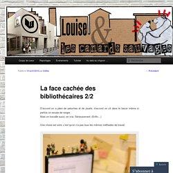 Les bibliothécaires de Louise Michel