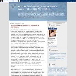 bibliothèques, bibliothéconomie, systèmes et services d'informat