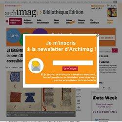 La Bibliothèque virtuelle de Clairvaux est lancée : 1150 manuscrits médiévaux accessibles en ligne