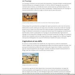 Bibliothèque virtuelle L'agriculture au Sahel