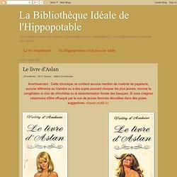 Le livre d'Aslan