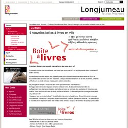 Longjumeau