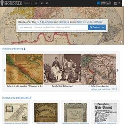 La Bibliothèque numérique mondiale - UNESCO