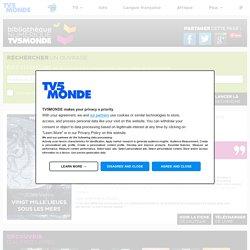 Jules Verne - Vingt mille lieues sous les mers - Bibliothèque NUMERIQUE TV5MONDE