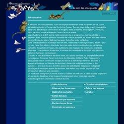 BnF - Bibliothèque numérique des enfants ++