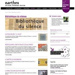 Bibliothèque du silence