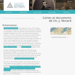 Bibliothèque numérique patrimoniale des ponts et chaussées