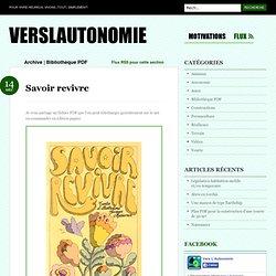 Bibliothèque PDF