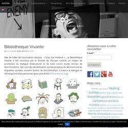 Bibliothèque Vivante