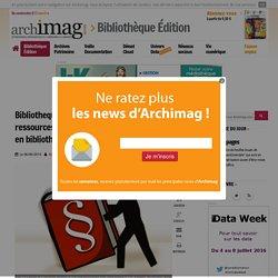 Bibliotheques-inclusives.fr : Un site de ressources sur l'accessibilité handicapée en bibliothèque