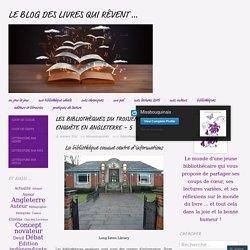 Les bibliothèques du troisième lieu ? Enquête en Angleterre – 5