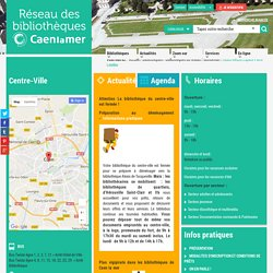 BMC Caen