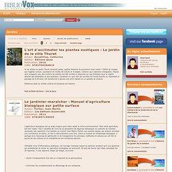 La bibliothèque numérique des bibliothèques municipales et départementales (eBook)