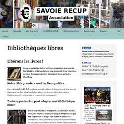 Savoie Récup - Association de récupération Chambéry